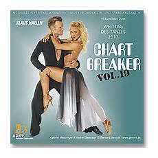 Chart Breaker Chartbreaker 19 Fantastic Mix Std Amp Lat Music From Pro