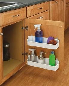 15 best sink organizers for bathrooms and kitchens
