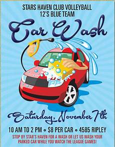 Car Wash Pictures For Flyer Free 26 Car Wash Flyers In Ms Word Psd Ai Eps