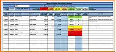 Free Excel Project Tracking Templates Project Tracking Template Excel Free Download