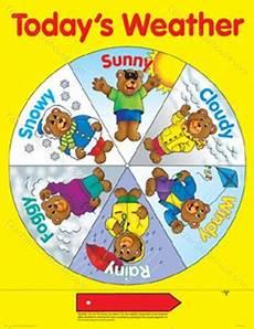 Weather Chart For Preschool Classroom Printable Weather Chart Kindergarten Printable Sınıf Fikirleri Sınıf