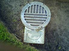 Greenlee Landscape Lighting Mini Manhole This Old Relic Is Located Near The Main