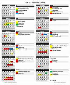 Calendar Of Events Template Word Free 17 School Calendar Templates In Ms Word Pdf