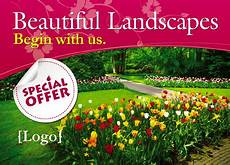 Landscaping Marketing Proven Landscape And Lawn Care Marketing Postcardmania