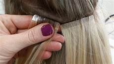 diy hair extensions master hairdresser johanna z