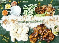Rasakan Kelezatan Nasi Liwet di The Fig Tree Restaurant