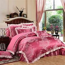100 cotton jacquard 2016 wedding bedding sets king