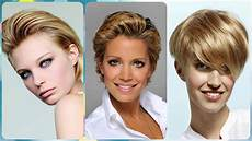 top kurzhaarfrisuren damen 2019 die modische 20 ideen zu kurzhaarfrisuren blond 2019
