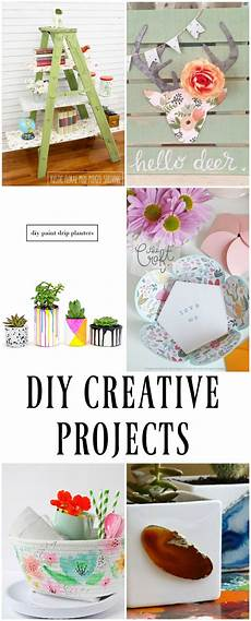 creative diy projects work it wednesday the