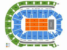 Ford Center Seating Chart With Rows Ford Center Evansville Seating Chart Amp Events In
