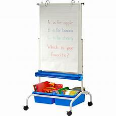 Teacher Easel For Chart Paper Deluxe Chart Stand Schoolsin