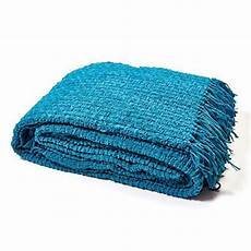 teal bed throw co uk