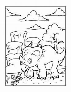 Ausmalbilder Jungs Kindergarten Ausmalbild Dinosaurier F 252 R Kinder Kostenlos Malvorlagen
