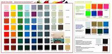 Mab Paint Color Chart Spray Paint Pylox Spray Paint Spray Paint Colour Chart