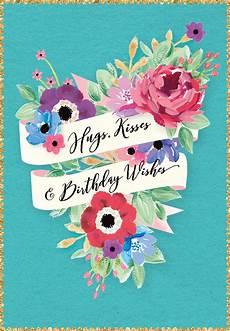 Cards Of Happy Birthday Vintage Echo Birthday Card Free Greetings Island