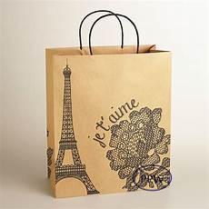 Designer Paper Bags For Sale Fashion Paper Carry Bags Black White Design Paper Bag