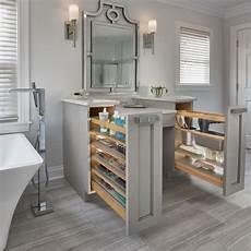 rev a shelf 448 vc20sc 8 vanity base cabinet organizer