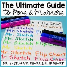 Best Chart Paper Markers Ultimate Guide To Pens And Markers Surfing To Success