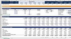 Simple Financial Model Excel Financial Model Template Package 12 Models Dcf Lbo M Amp A