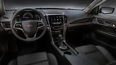 2019 Cadillac Interior by 2019 Cadillac Ats Interior Colors Gm Authority