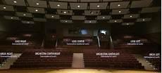 Door County Auditorium Seating Chart Seating Chart Southern Door Community Auditorium