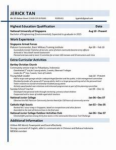 Resumes Drafts Professional Communication Principles And Practice