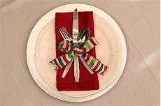 How To Fold Ribbon Holiday Napkin Folding Techniques Lifestyles Stltoday Com