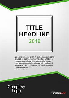 Paper Cover Page Template 39 Amazing Cover Page Templates Word Psd ᐅ Templatelab