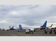 Penerbangan Sriwijaya Air Batal, Penumpang Ngamuk hingga