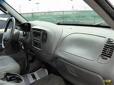 2003 Ford F150 Dash Lights 2003 Ford F150 Lariat Supercrew Medium Graphite Grey