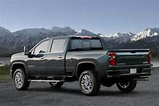 2020 chevrolet hd 2020 chevrolet silverado hd s chromed out high country