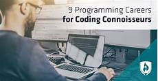 Computer Programmers Careers 9 Programming Careers For Coding Connoisseurs