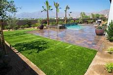 Backyard Designs With Artificial Turf Artificial Turf And Putting Greens Teserra Outdoors