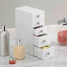 interdesign cosmetic organizer for vanity cabinet to hold