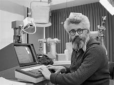 Scientists Computer John Mccarthy Computer Scientist Known As The Father Of