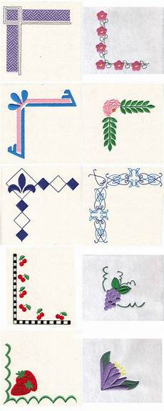 Chart Frame Design 9 Simple Page Border Designs Images Vintage Page Border