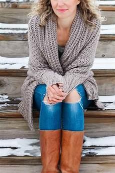 free beginner crochet sweater pattern tutorial flowy