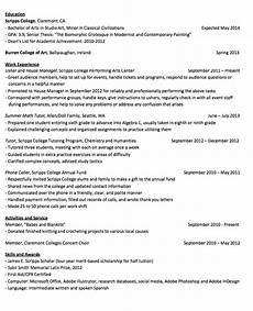 Household Manager Resume Pin Di Example Resume Cv