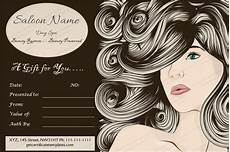 Hair Salon Gift Certificate Template Free 34 Gift Certificate Template Free Download
