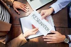 Resigning From A Board Resignation Tips Why You Should Never Accept That
