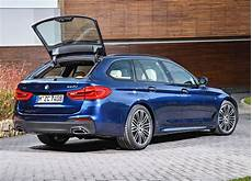 2019 bmw touring 2019 bmw 5 series touring trunk space new suv price