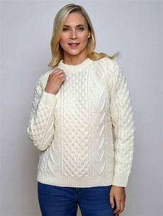 womens plus size cable knit aran sweater the sweater