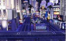 new warsaw city by dc worlds the sims 3 world