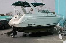 cabin cruiser boats for sale wellcraft 260e cabin cruiser boat for sale from usa