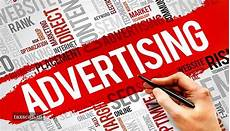 Service Advertisment Advertisement Services Without Any Nexus To The Output