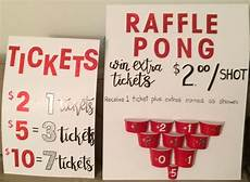 Where Do You Buy Raffle Tickets Raffle Table Signs For Stag And Doe We Offered Two Choices