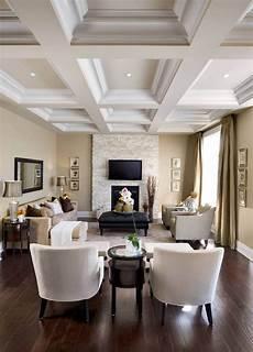 soffitto cassettoni legno soffitti decorati 40 idee per rendere unico il soffitto