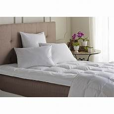 sunflower hometex synthetic feather bed reviews wayfair ca