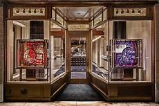 Home Design Store New York 187 Hueb Jewellery Store By Callison New York City