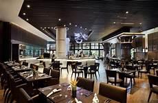 Buffet Restaurant Interior Design Restaurant With Columns Google Search Restaurant